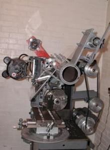 The Multi Machine